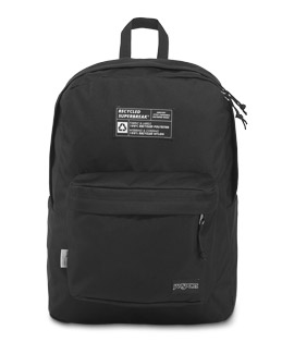 RECYCLED SUPERBREAK® BACKPACK