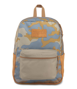 SUPER SUEDE BACKPACK